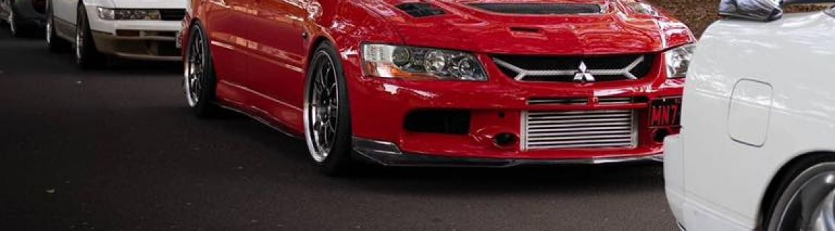 Project B - April Car Cruise (Qld) Cover Image