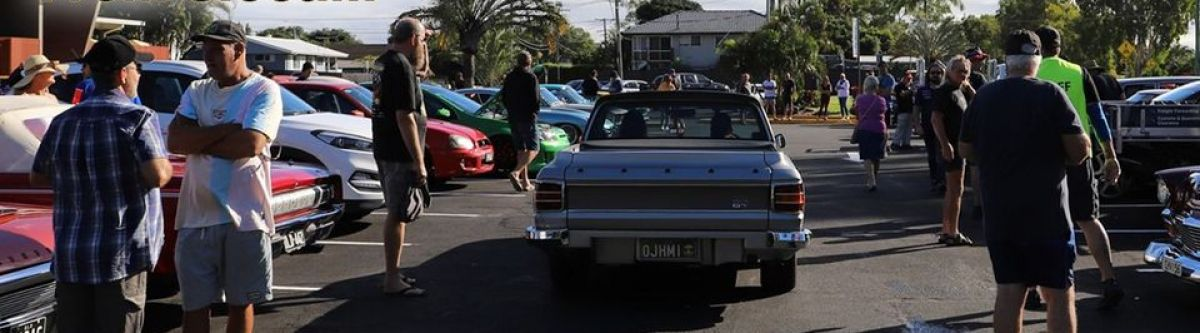 Cars n Coffee - Bikes N Brews (Qld) Cover Image