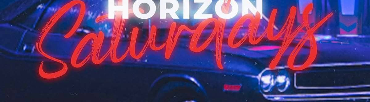 HORZON Car Society Cover Image