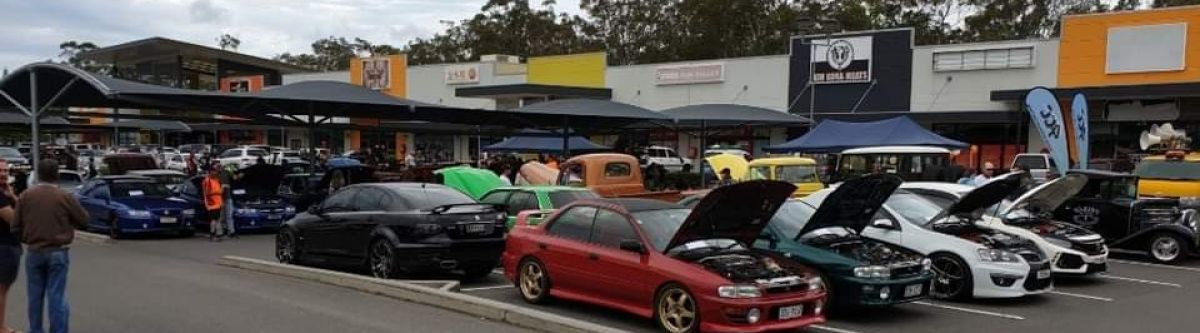 MKS TOWING presents 2021 HEARTKIDS SHOW N SHINE - MARKETS - SWAP MEET (Qld) Cover Image