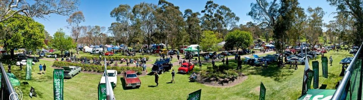 Car & Motorcycle Show N Shine For Brain Cancer (SA) Cover Image