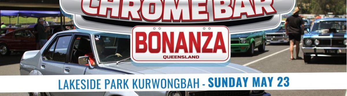Chrome Bar Bonanza #1 2021 (Qld) Cover Image