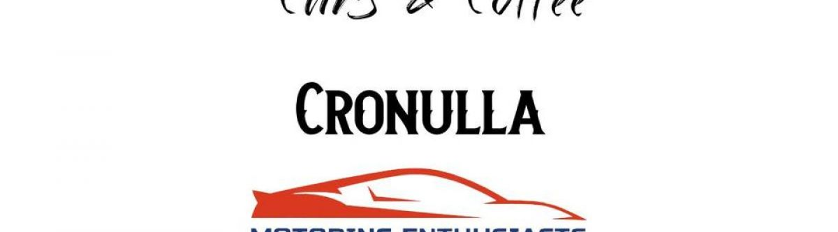 Cars and Coffee - Cronulla (NSW) Cover Image