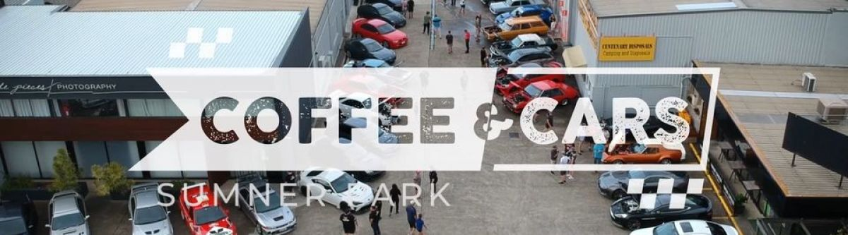 May Coffee & Cars Event (Qld) Cover Image