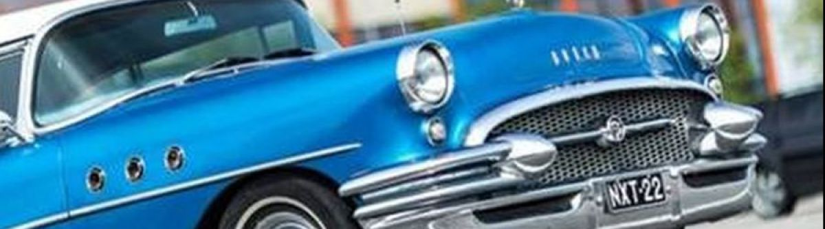 Great Southern Classic Car Show (WA) Cover Image