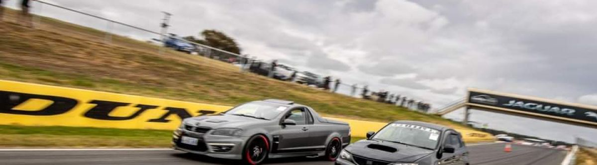 Roll Racing COMPETITION- Symmons Plains (Tas) Cover Image