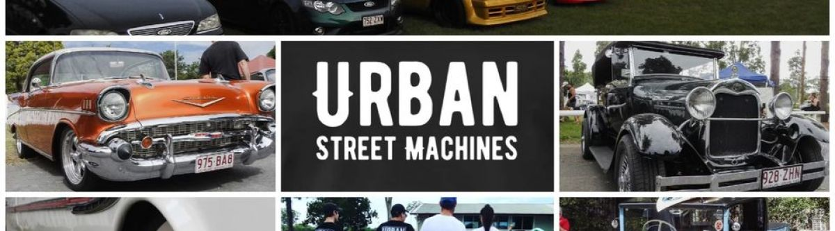 Urban Street Machines Market Meet!! (Qld) Cover Image