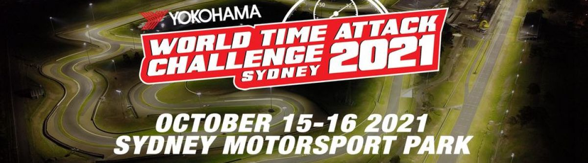 World Time Attack Challenge 2021 - (NSW) Cover Image