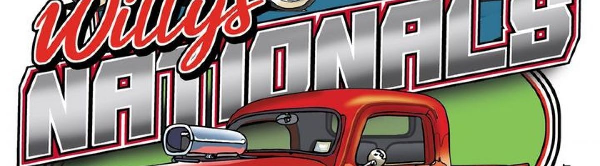 3rd Australian Willys Nationals (Vic) Cover Image