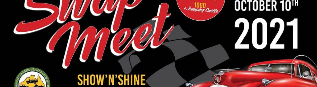Twin City Classic Vehicle Club Inc Swap meet & Show & Shine (NSW) Cover Image