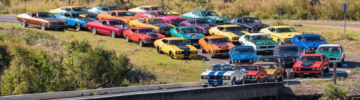 2021 Rum City Hardtop Rumble (Qld) Cover Image