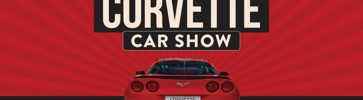 Corvette Car Show (Qld) Cover Image