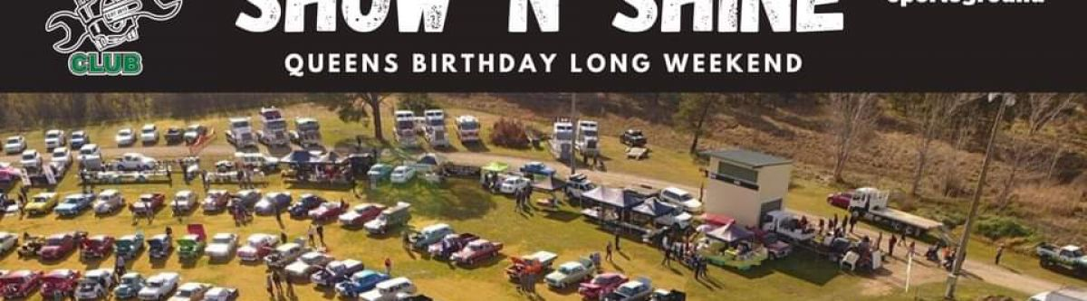Walla Walla Show 'N' Shine (NSW) Cover Image